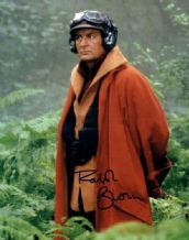 Ralph Brown Autograph Signed Photo - The Phantom Menace